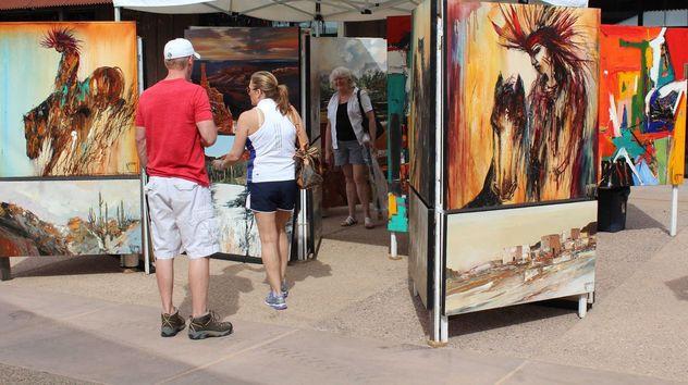 Sonoran Festival of Fine Art